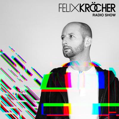 Felix Kröcher Radioshow