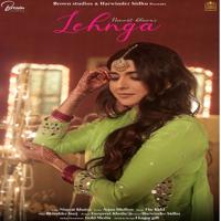 Nimrat Khaira - Lehnga - Single
