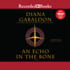 Diana Gabaldon - An Echo in the Bone  artwork