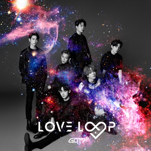 Download [Album] GOT7 – LOVE LOOP [Japanese] (iTunes Plus