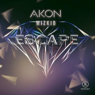 Akon & Wizkid – Escape – Single [iTunes Plus AAC M4A]