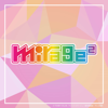 mirage2 - 歩きだそう アートワーク
