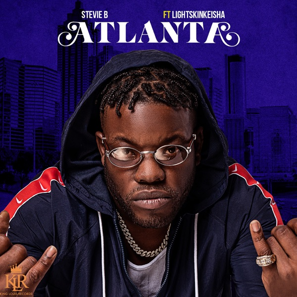 Atlanta (feat. LightSkinKeisha) - Single