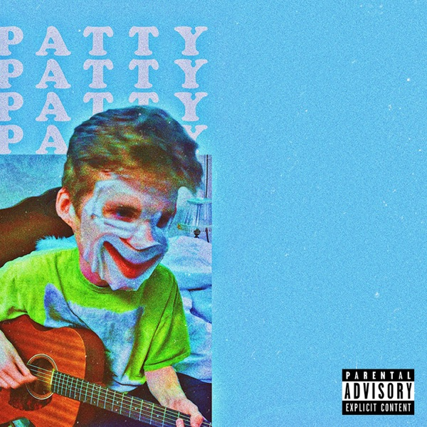 Patty - Single
