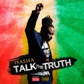 Isasha - Who Jah Bless