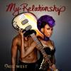 Nik West - My Relationship (feat. Orianthi & Big Sam's Funky Nation) portada