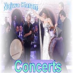 Khallini Shoufak (Live)