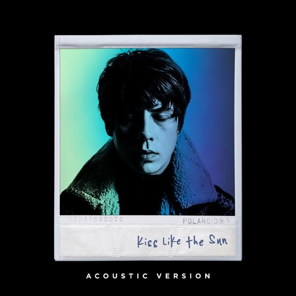 Kiss Like the Sun (Acoustic) - Single