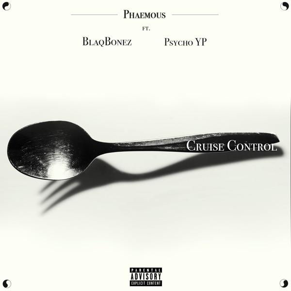 Cruise Control (feat. Blaqbonez & Psychoyp) - Single
