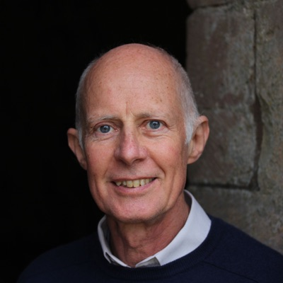 Countercurrent: conversations with Professor Roger Kneebone