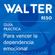 Walter Riso - Guía práctica para vencer la dependencia emocional: 13 pasos para amar con independencia y libertad