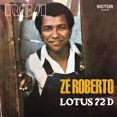 Lotus 72 D artwork