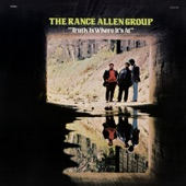 The Rance Allen Group - If I Could Make The World Better
