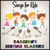 Cameron's Bedtime Classics - Songs for Kids Grafik