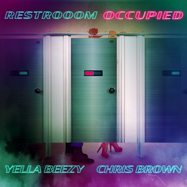 Restroom Occupied - Single