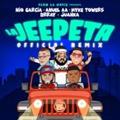La Jeepeta (feat. Brray & Juanka) [Remix] artwork