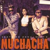 Muchacha artwork