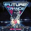 Verschiedene Interpreten - Future Trance 91 Grafik