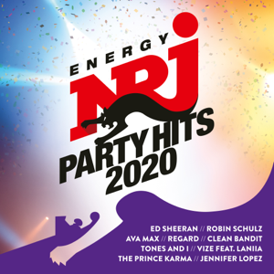 Verschiedene Interpreten - ENERGY Party Hits 2020