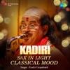 Kadiri Sax In Light Classical Mood