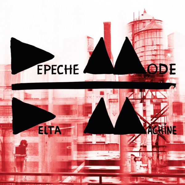 Depeche Mode mit Heaven