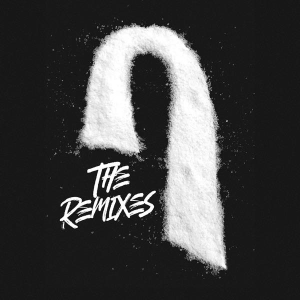 Salt (The Remixes) - Single
