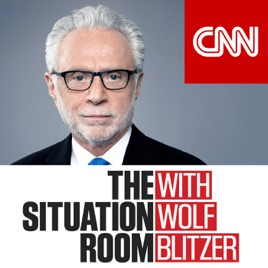 The Situation Room with Wolf Blitzer: Trump: