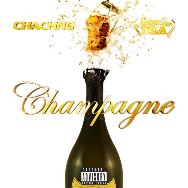 Champagne (feat. Smoke DZA) - Single