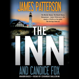 The Inn - James Patterson MP3 Download