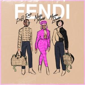 PnB Rock - Fendi feat. Nicki Minaj & Murda Beatz