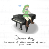 The Legend of Zelda: Ocarina of Time - Piano Tales