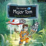 08: Verloren im Regenwald - Der kleine Major Tom