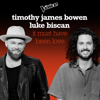 Timothy James Bowen & Luke Biscan - It Must Have Been Love (The Voice Australia 2020 Performance / Live) artwork