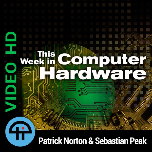 TWiCH 459: New Dell XPS 13 & a VR-ready NUC!!!
