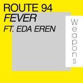 Fever (feat. Eda Eren) artwork