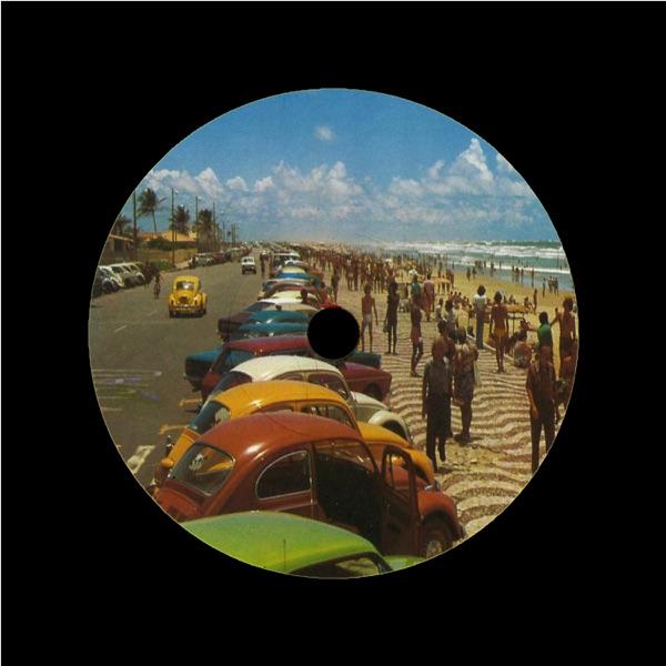 Brazillian Boogie - EP