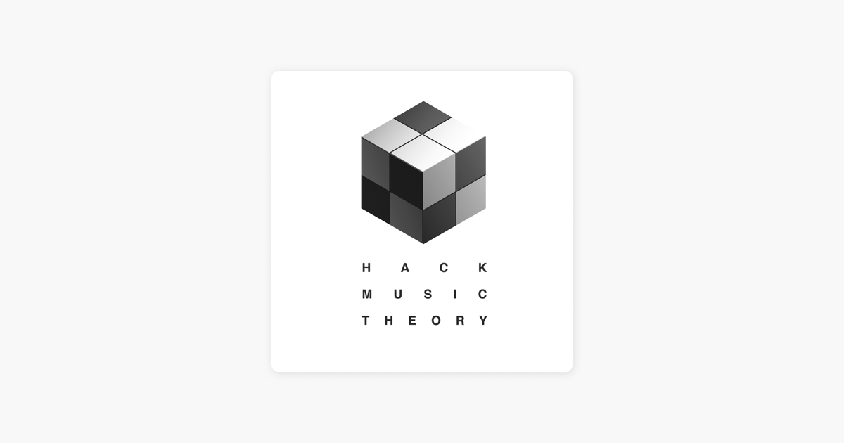 Hack Music Theory: Writing a Chord Progression for a Melody on Apple