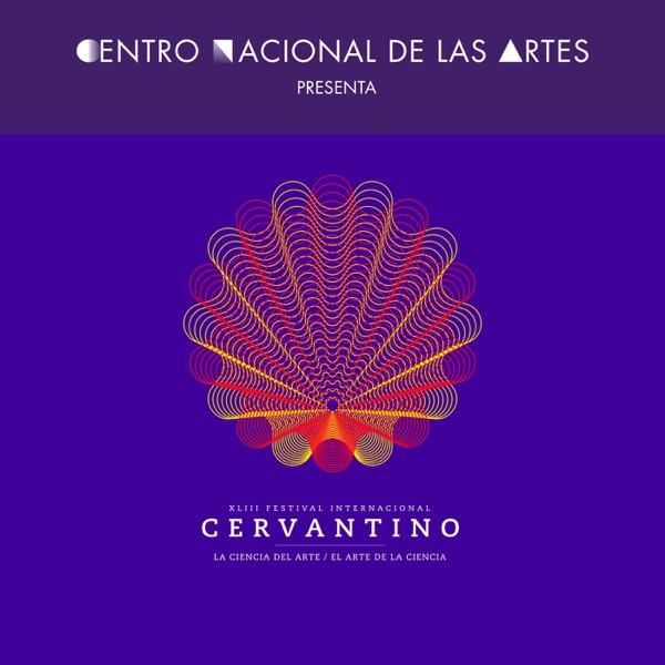 XLIII Festival Internacional Cervantino