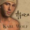 Karl Wolf - Africa (feat. Culture) artwork