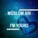 I'm Yours - Müslüm Arı