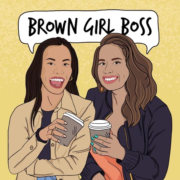 Brown Girl Boss