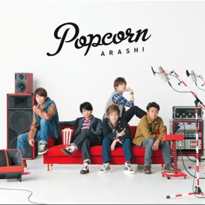 ARASHI - Popcorn