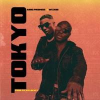 King Promise & Wizkid - Tokyo - Single