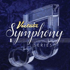 Voctave - Voctave Symphony Series - EP