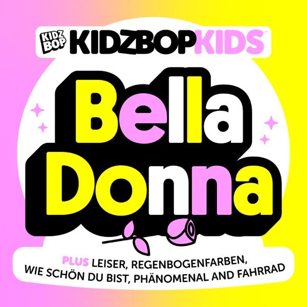 Bella Donna - EP