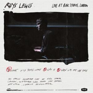 Live At Rak Studios - Single
