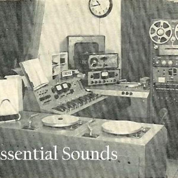 E-ssential Sounds