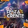 Festa de Crente (Live) - Single