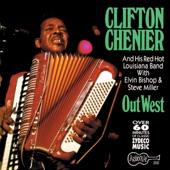 Clifton Chenier - I'm A Hog For You Baby