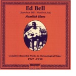 Ed Bell - Snigglin' Blues